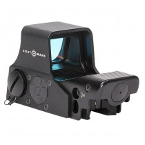 Sightmark Ultra Shot M-Spec FMS Reflex Sight 2