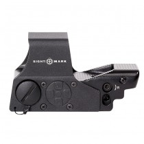 Sightmark Ultra Shot M-Spec FMS Reflex Sight 4