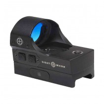 Sightmark Core Shot Red Dot Sight 3