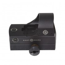 Sightmark Core Shot Red Dot Sight 5