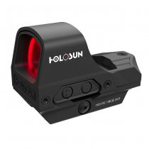 Holosun HS510C Circle Dot Sight
