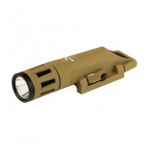 B&T WML GEN2 Light & IR X-Series - Dark Earth