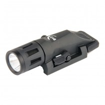B&T WML GEN2 Light & IR - Black