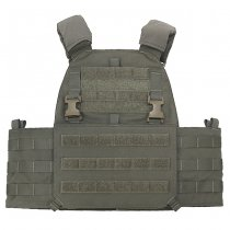 Mayflower Assault Plate Carrier L/XL & M Cummerbund - Ranger Green