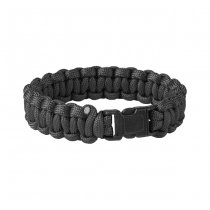 Helikon Survival Bracelet - Black