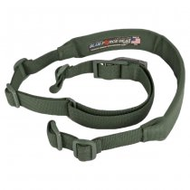 Blue Force Gear Padded Vickers Combat Applications Sling - Olive
