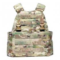 Mayflower Assault Plate Carrier S/M & S Cummerbund - Multicam