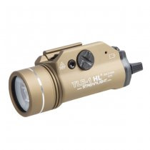 Streamlight TLR-1 HL Tactical LED Light - Dark Earth