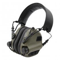 Earmor M31 MOD3 Hearing Protection Ear-Muff - Foliage Green