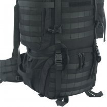 Tasmanian Tiger Raid Pack MK3 - Black
