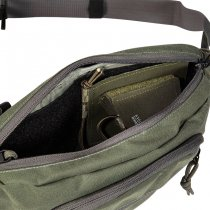 Tasmanian Tiger Internal Holster R - Olive