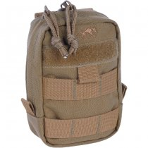 Tasmanian Tiger Tac Pouch 1 Vertical - Coyote