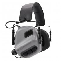 Earmor M31 MOD3 Hearing Protection Ear-Muff - Grey
