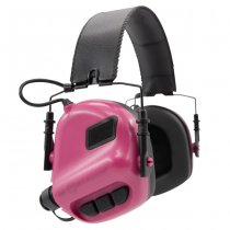 Earmor M31 MOD1 Hearing Protection Ear-Muff - Pink