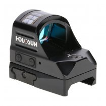 Holosun HS507C Mini Circle Dot Solar Power Open Reflex Sight