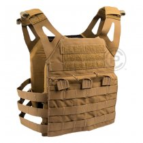 Crye Precision Jumpable Plate Carrier JPC Large - Coyote