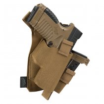 Helikon Pistol Holder Insert - Coyote