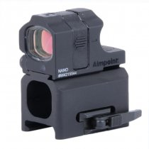 Aimpoint NANO Red Dot Sight & 39mm QD Mount