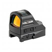 Holosun HS407C Mini Red Dot Sight