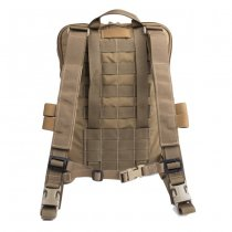 Haley Strategic FLATPACK Plus - Coyote