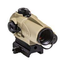 Sightmark Wolverine CSR Red Dot Sight - Dark Earth