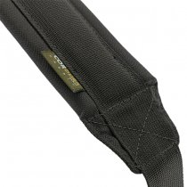 Pitchfork Padded Heavy Duty Two Point Sling - Black