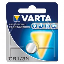 Varta CR1/3 N 3V 6206 Lithium Battery