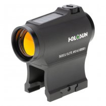 Holosun HE503CU-GR Green Circle Dot Sight