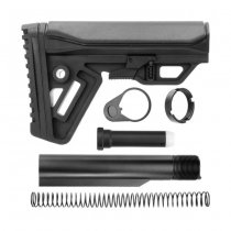 Trinity Force AR15 Cobra Stock Kit Combo - Black