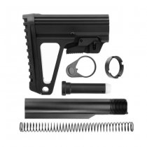 Trinity Force AR15 Defender L2 Stock Kit Combo - Black