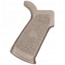 Trinity Force AR15 DI Slim Grip - Sand