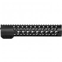 Trinity Force Atlas AR15 KeyMod Free Float Handguard System 10 Inch - Black