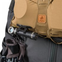 Helikon Chest Pack Numbat - Black