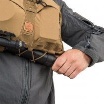 Helikon Chest Pack Numbat - Coyote