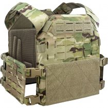 Pitchfork MPC Modular Plate Carrier Streamlined - Multicam