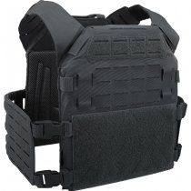 Pitchfork MPC Modular Plate Carrier Streamlined - Black