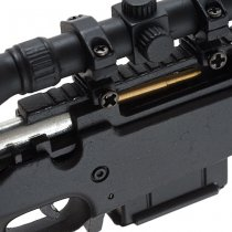 Blackcat Airsoft Mini Model Gun AWP - Black
