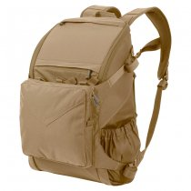 Helikon Bail Out Bag Backpack - Coyote