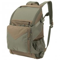Helikon Bail Out Bag Backpack - Adaptive Green & Coyote