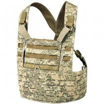 Direct Action Typhoon Chest Rig - PenCott Badlands