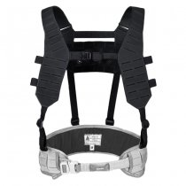 Direct Action Mosquito H-Harness - Black