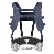 Direct Action Mosquito H-Harness - Shadow Grey