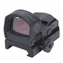 Sightmark Mini Shot M-Spec LQD Reflex Sight - Black
