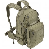 Direct Action Ghost Mk II Backpack - Adaptive Green