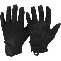 Direct Action Hard Gloves - Black L