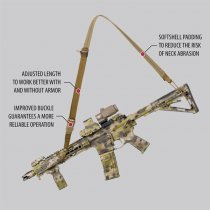 Direct Action Carbine Sling Mk II - Coyote Brown