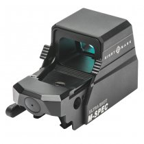 Sightmark Ultra Shot M-Spec LQD Reflex Sight - Black