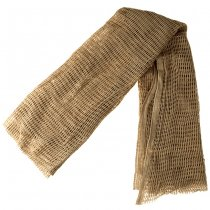 Invader Gear Sniper Net Scarf - Tan