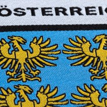 Clawgear Niederoesterreich Shield Patch - Color