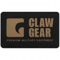 Clawgear Clawgear Horizontal Patch - Color